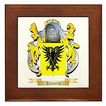 Rosario Framed Tile