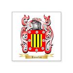 Rosales Square Sticker 3