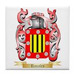 Rosales Tile Coaster