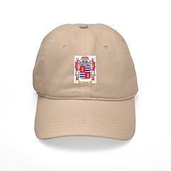 Roque Baseball Cap