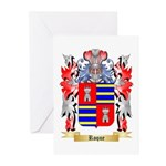 Roque Greeting Cards (Pk of 20)