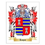 Roque Small Poster