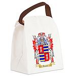 Roque Canvas Lunch Bag