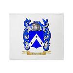 Ropkins Throw Blanket