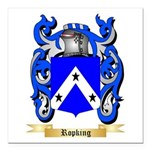 Ropking Square Car Magnet 3