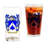 Ropking Drinking Glass