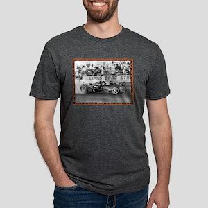 lionsracecar2 T-Shirt