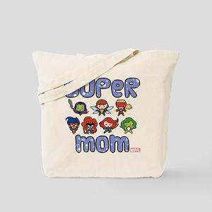 Marvel Super Mom Tote Bag