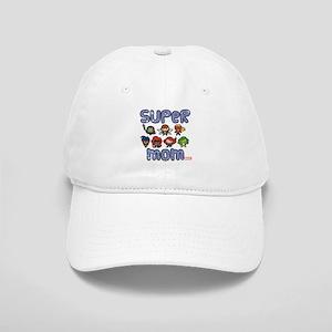Marvel Super Mom Cap