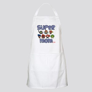 Marvel Super Mom Apron