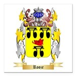 Rooze Square Car Magnet 3