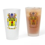 Rooze Drinking Glass