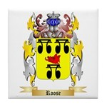 Roose Tile Coaster