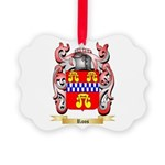 Roos Picture Ornament