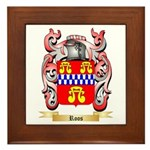 Roos Framed Tile