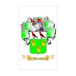 Rooney Sticker (Rectangle)