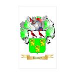 Rooney Sticker (Rectangle 10 pk)