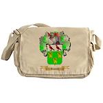 Rooney Messenger Bag