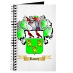 Rooney Journal