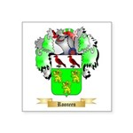 Rooneen Square Sticker 3