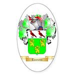 Rooneen Sticker (Oval 50 pk)