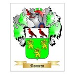 Rooneen Small Poster