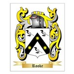 Rooke Small Poster