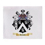 Ronsch Throw Blanket