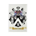 Ronisch Rectangle Magnet (100 pack)
