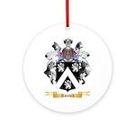 Ronisch Round Ornament