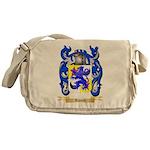 Roney Messenger Bag