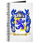 Roney Journal