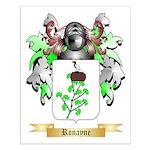 Ronayne Small Poster