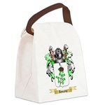 Ronayne Canvas Lunch Bag