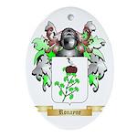 Ronayne Oval Ornament