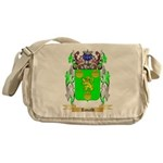 Ronald Messenger Bag