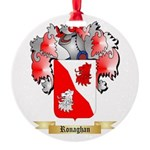Ronaghan Round Ornament