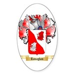 Ronaghan Sticker (Oval 50 pk)