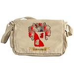 Ronaghan Messenger Bag