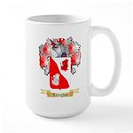 Ronaghan Large Mug