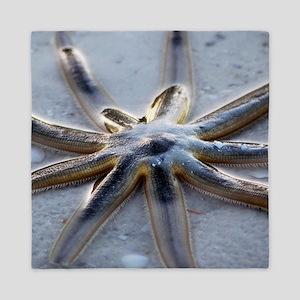 Starfish Queen Duvet