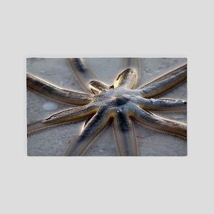 Starfish Area Rug