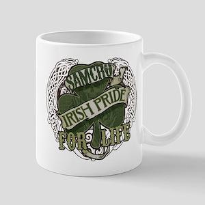 SOA Irish Pride for Life Mug