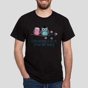 65th Anniversary Owls T-Shirt