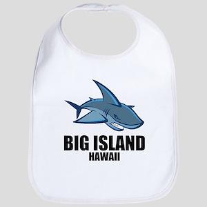 Big Island, Hawaii Bib