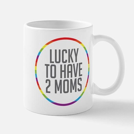 2 Moms Mug
