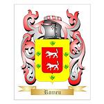 Romeu Small Poster