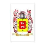 Romeu Mini Poster Print