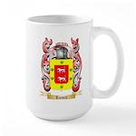 Romeu Large Mug