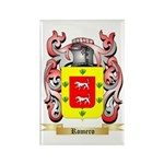 Romero Rectangle Magnet (100 pack)